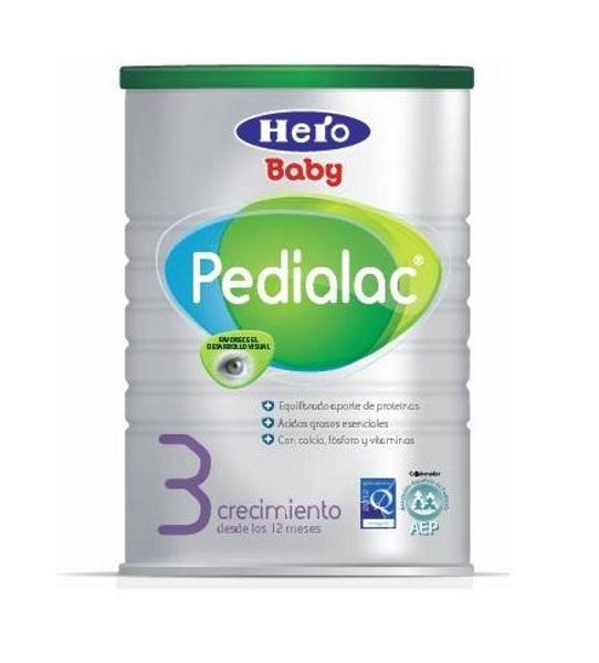 Hero Baby Pedialac® 3 (+12m) - 800gr