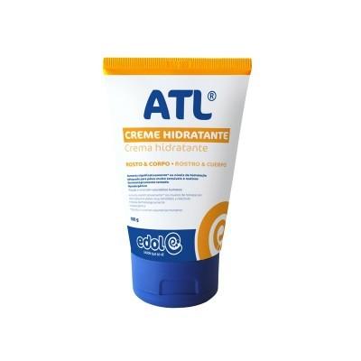 ATL® - Creme Hidratante