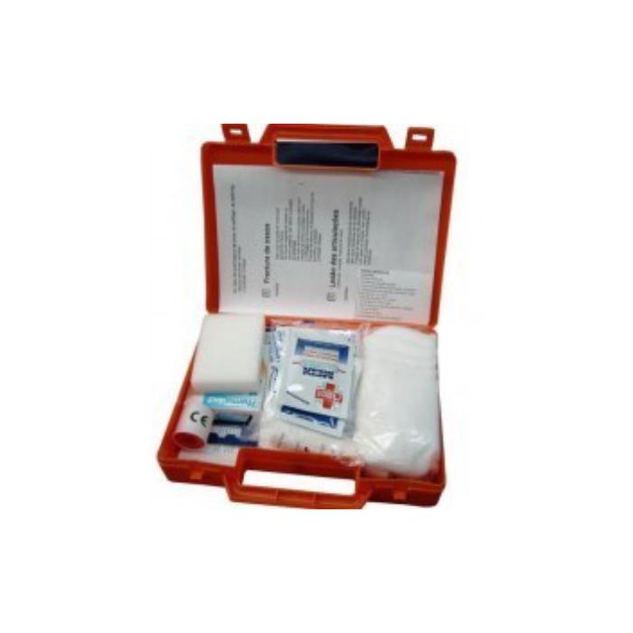 Mini Kit Primeiros Socorros