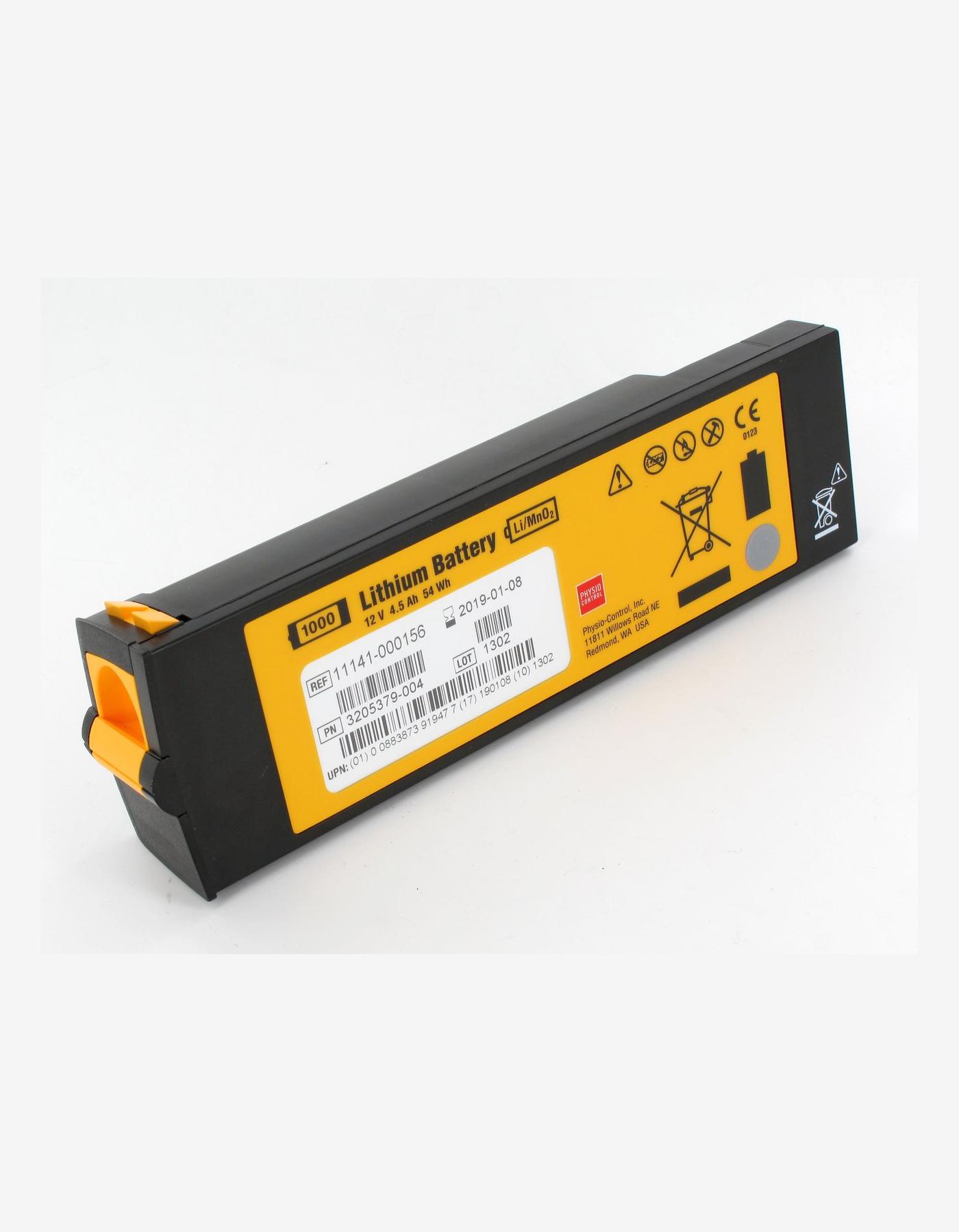Bateria LifePak 1000