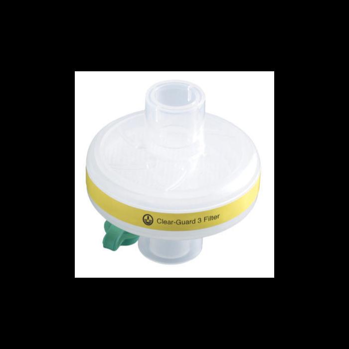 Filtro Insuflador Manual