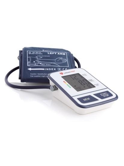 Esfigmomanómetro Digital de Braço