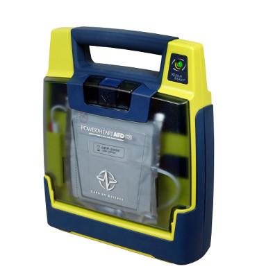 Bateria DAE Cardiac Science Powerheart G3