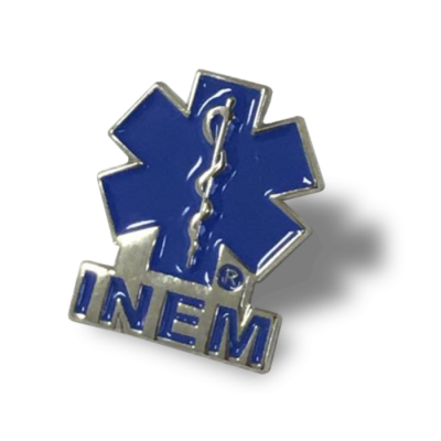 Pin INEM