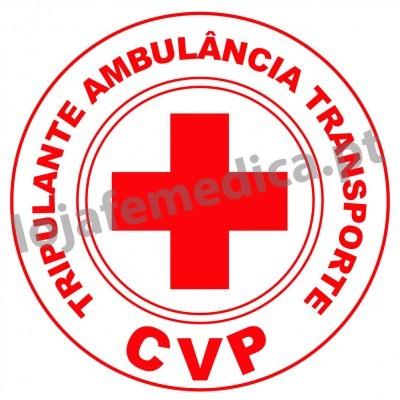 Autocolante Vinil CVP