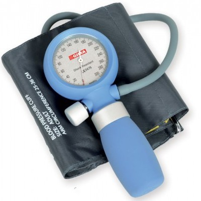 Esfigmomanómetro à Prova de Choque