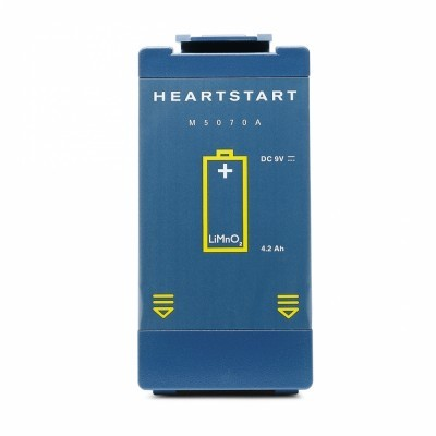 Bateria Philips Heart Start FRX