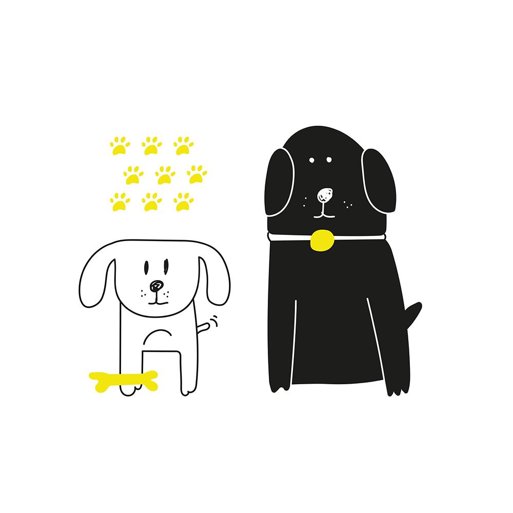 Dupla de cães 2