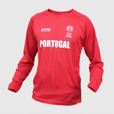 Camisola Técnica Seleção Nacional - PATH