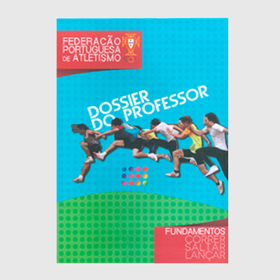 Dossier do Professor - Os Fundamentos