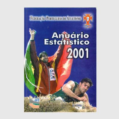 Anuário Estatístico - 2001
