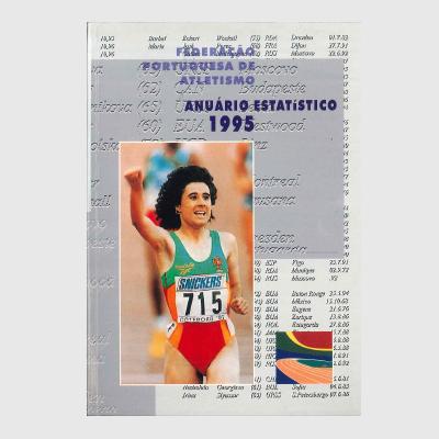 Anuário Estatístico - 1995
