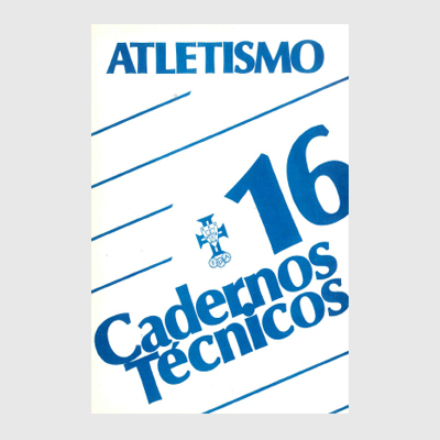 Caderno Técnico 16
