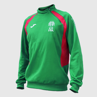 Sweatshirt da Seleção Nacional - JOMA