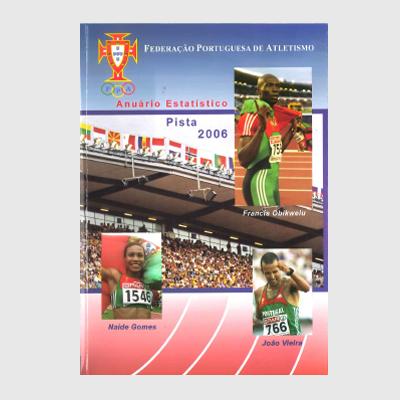 Anuário Estatístico - Pista 2006