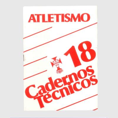 Caderno Técnico 18