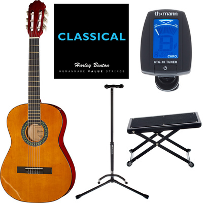 Startone CG851 3/4 Classical Guitar Set