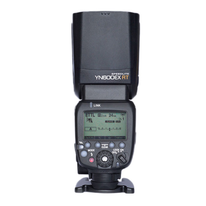 Yongnuo Speedlight YN600EX-RT