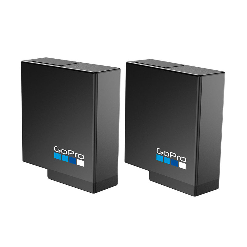 GoPro Hero 5 Battery Double pack