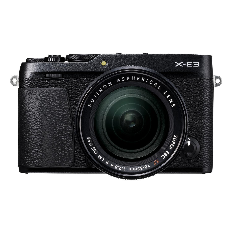 Fujifilm X-E3 + 18-55mm f/2.8-4 R OIS