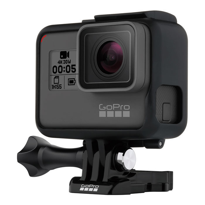 GoPro Hero 5 Black action cam