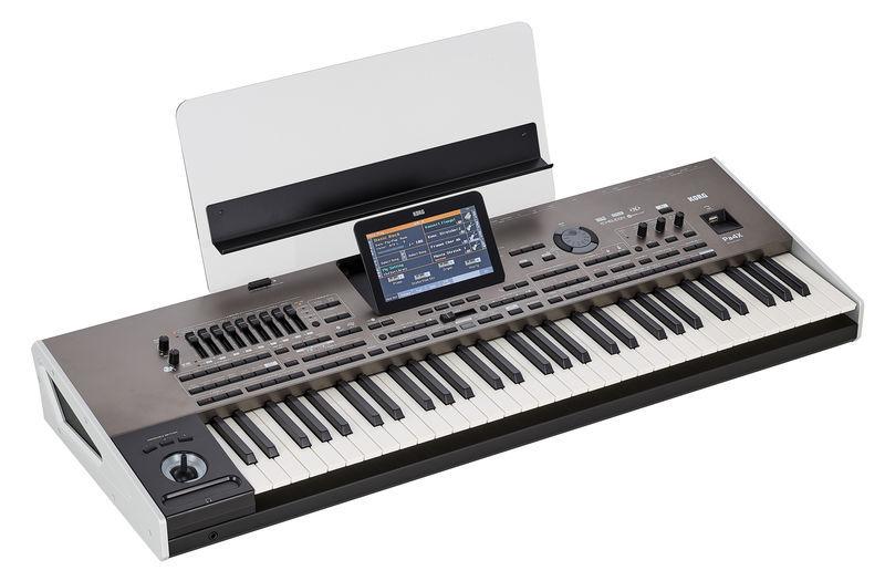 Korg PA-4X61 Musikant