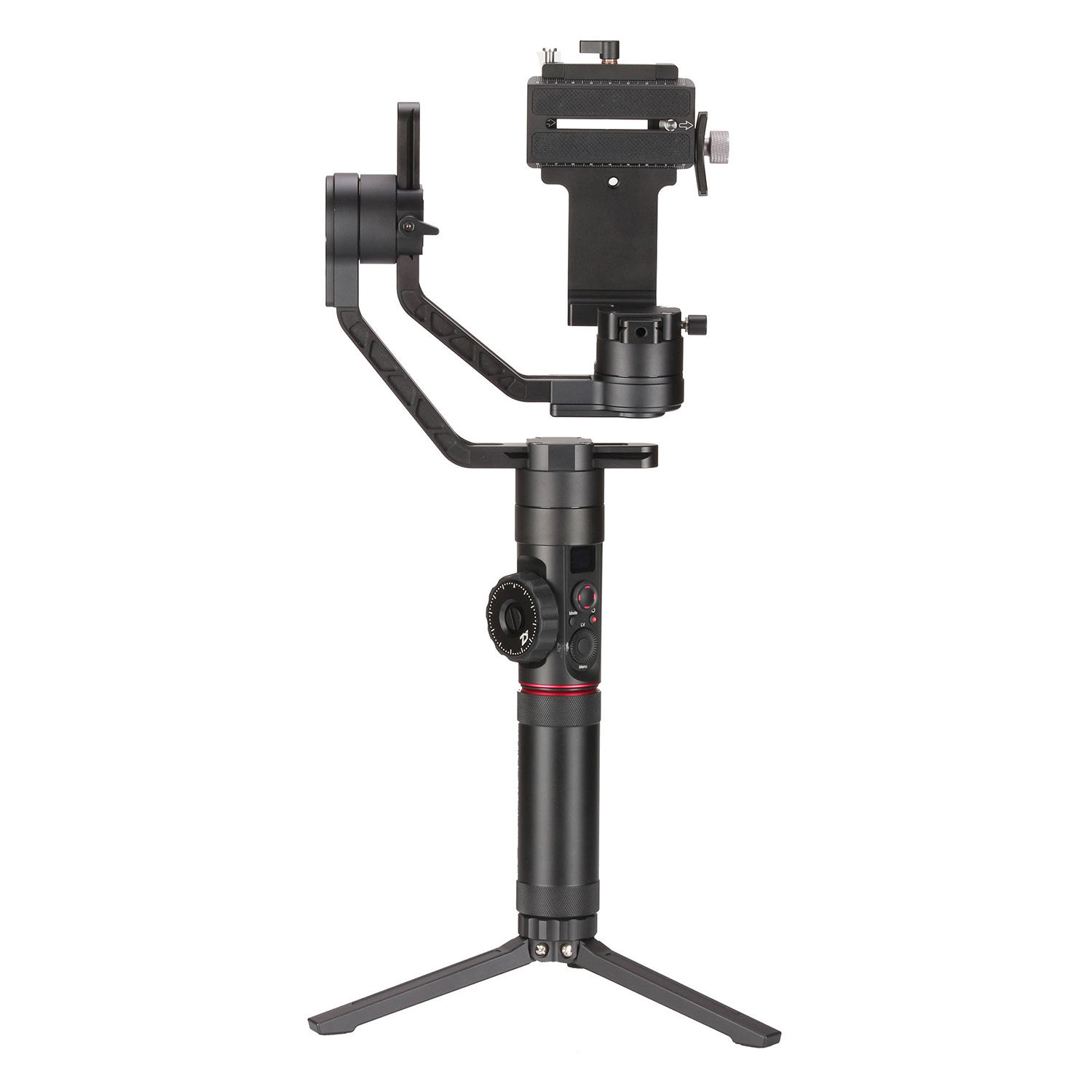 Zhiyun Crane 2 3-Axis Handheld Gimbal Stabilizer met Follow Focus