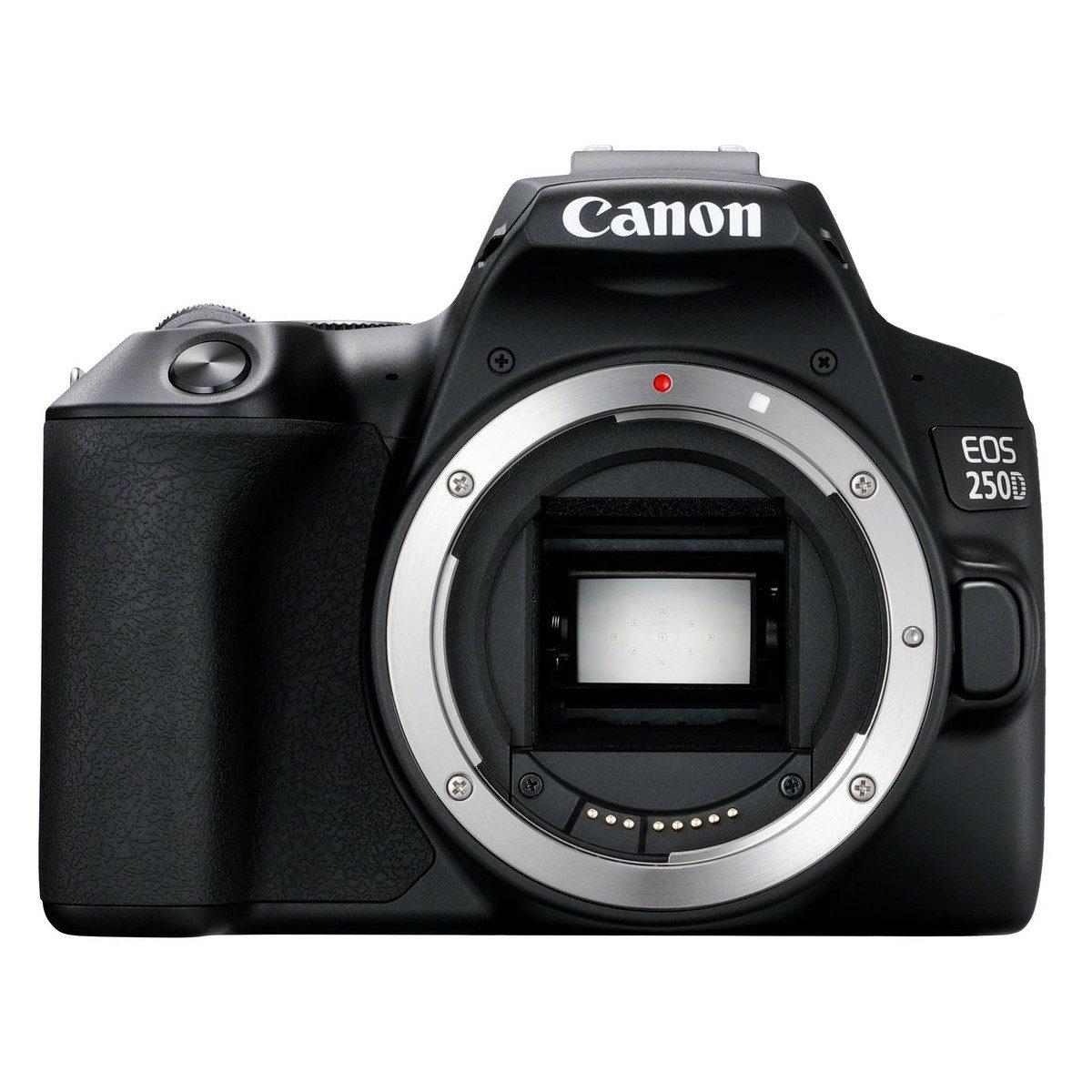 Canon EOS 250D DSLR (corpo)