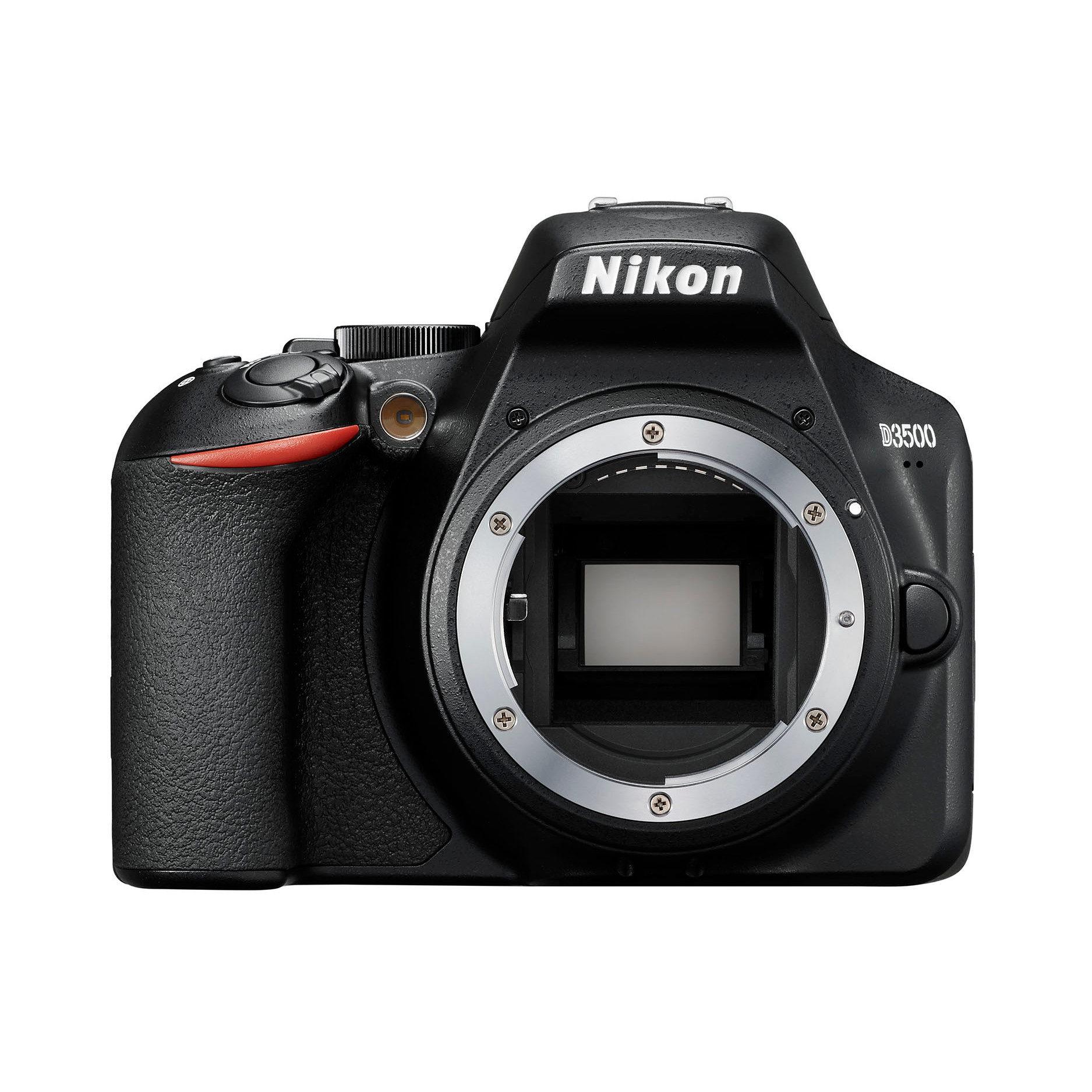 Nikon D3500 DSLR  (corpo)