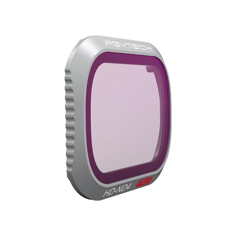 Filtro ND4 da Pgytech para o drone DJI Mavic 2 Pro