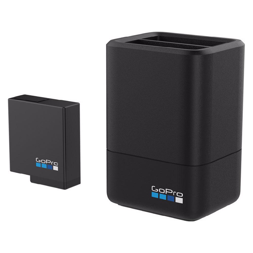 GoPro Hero 5 - Carregador Duplo + Bateria Hero 5 Extra