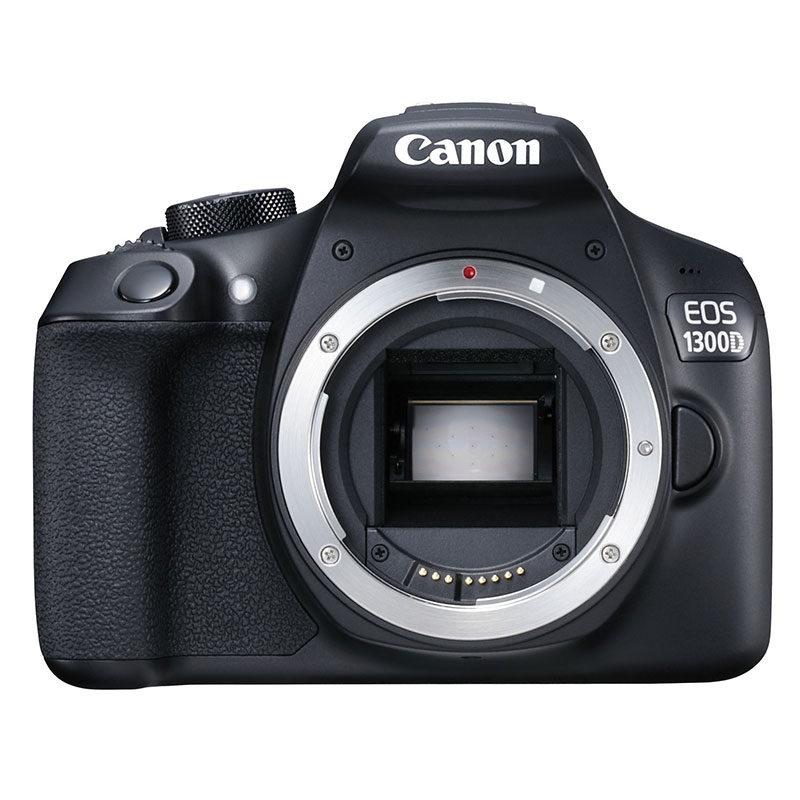 Canon EOS 1300D DSLR(corpo)