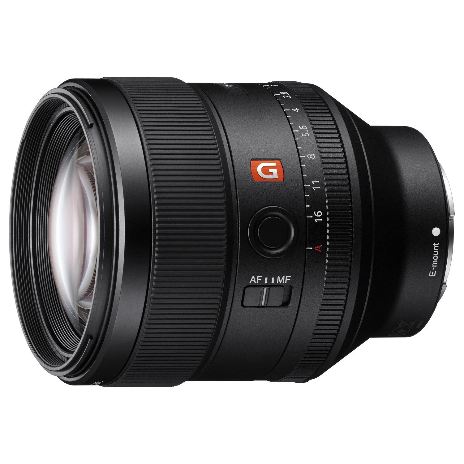 Sony FE 85mm f/1.4 GM objectief (SEL85F14GM.SYX)