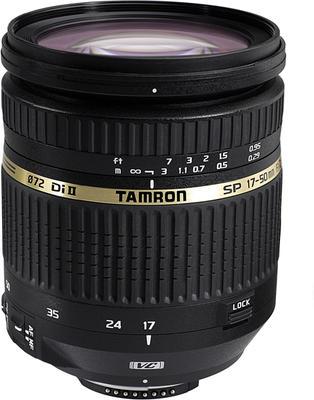 Tamron XR 17-50mm f/2.8 DI II VC LD