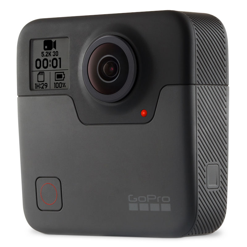 GoPro Fusion Black
