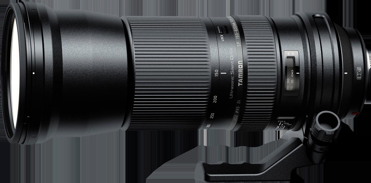 Tamron AF 150-600mm f/5,6-6,3 VC UD
