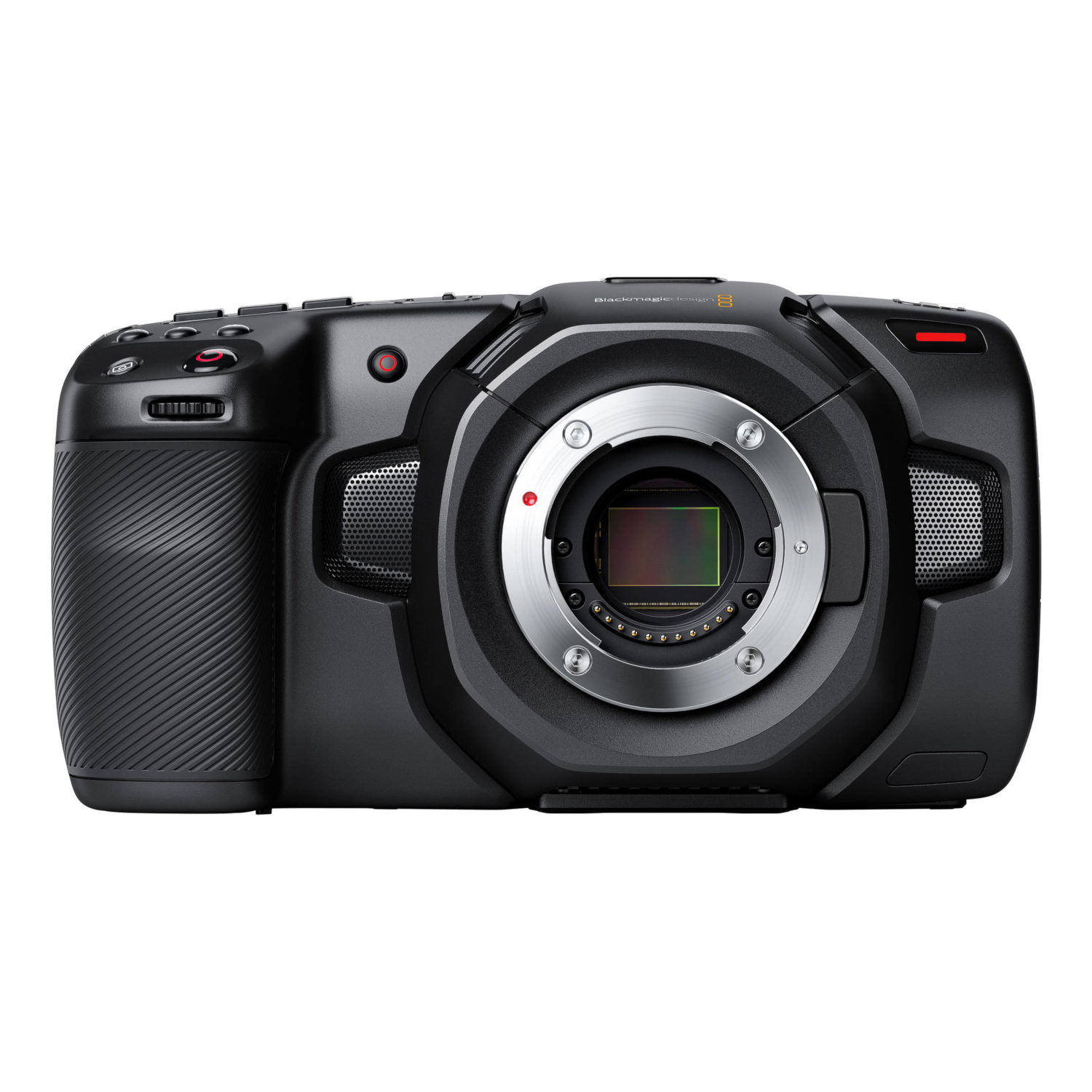 Blackmagic Pocket Cinema 4K videocamera Body (MFT)