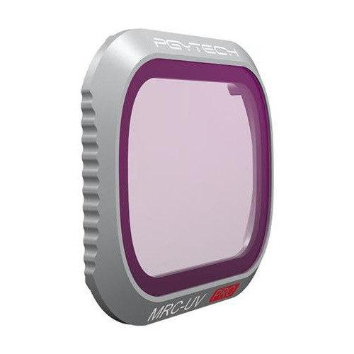 Filtro UV Pgytech MRC PRO para DJI Mavic 2 Pro drone