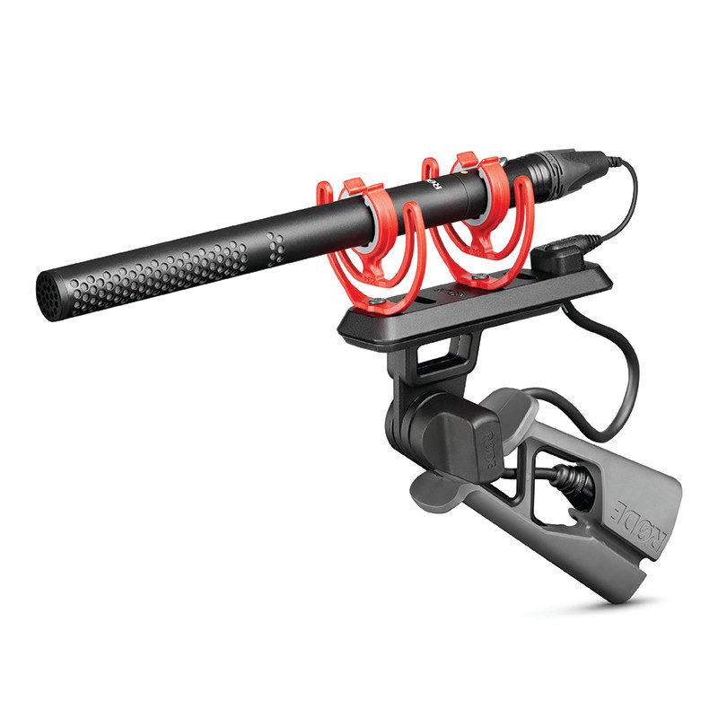 Rode NTG-5 shotgun - Microfone