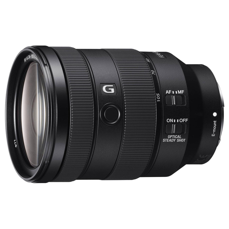 Sony FE 24-105mm f/4.0G OSS