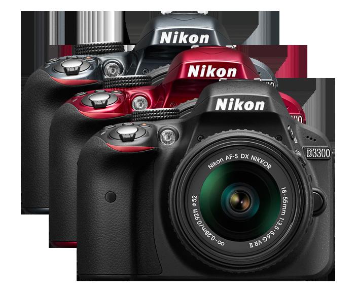 Nikon D3300 (corpo)