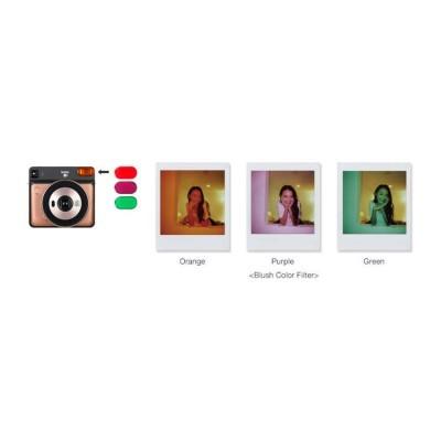 Fujifilm Instax SQ6 Ruby Red