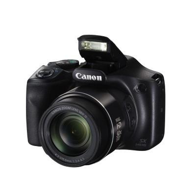 Canon PowerShot SX540 HS compact camera