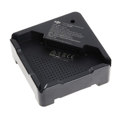 Dji Mavic PART7 Battery Charging Hub