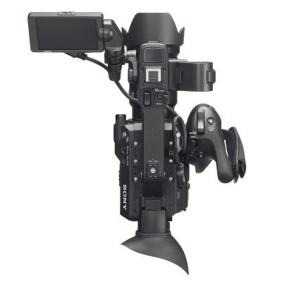 Câmera de vídeo Sony PXW-FS5 II 4K RAW + 18-105 mm G PZ