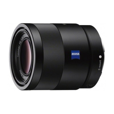 Sony FE Sonnar T* 55mm f/1.8 ZA objectief (SEL55F18Z.AE)