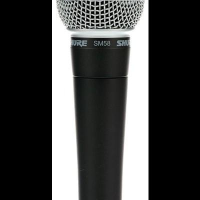 Shure SM58 LC