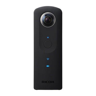 Ricoh Theta S 360-graden camera