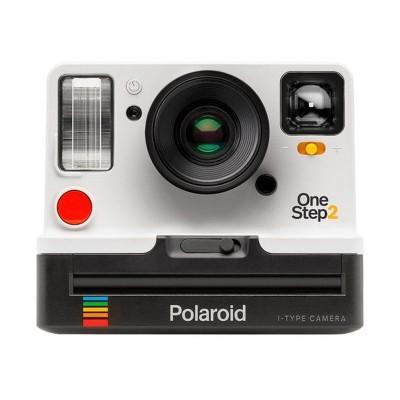 Polaroid OneStep 2 VF Branca