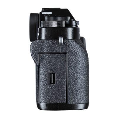 Fujifilm X-T2 (corpo) - cor preto